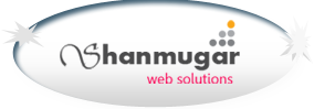 Shanmugar Web Solutions